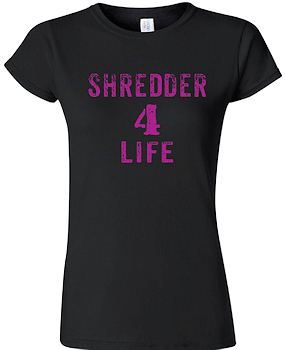 WOMANS FASHION T-SHIRT