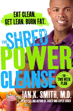 shredpowercleanse
