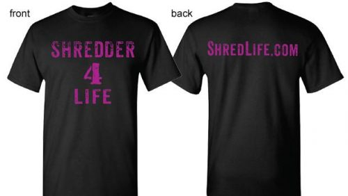 SHRED T-Shirt